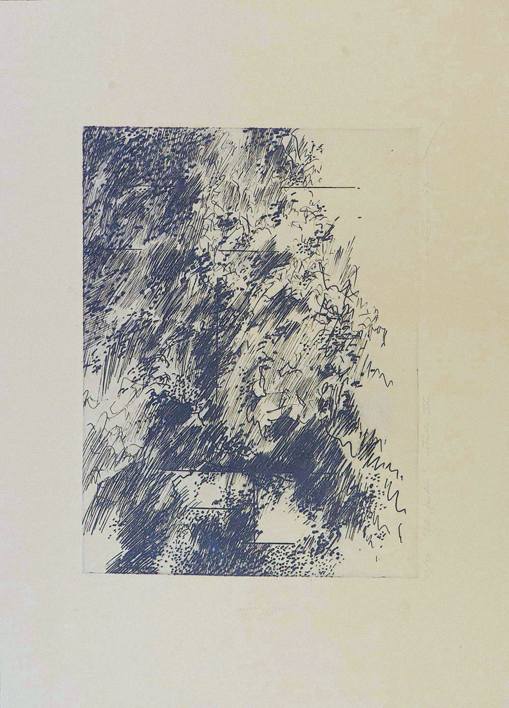 Jardín I - esto 4, 1978
