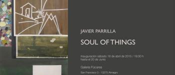 Javier Parrilla - Soul of Things