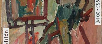 Manuel Prior - Una revisión (Pinturas 1955 - 2014)