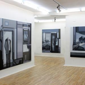 Galería Fúcares - Jorge Julve