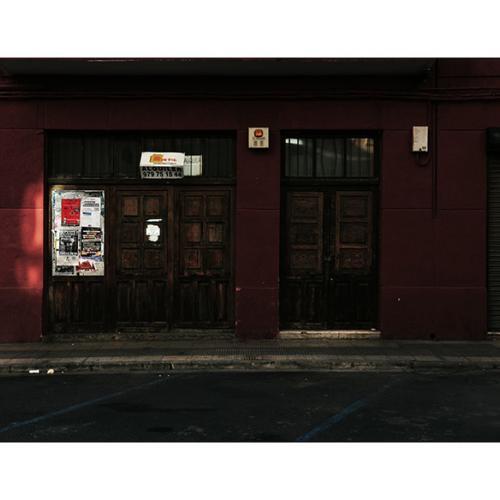 "proyecto ""Se acabó la fiesta"" (2014-15); S/T, 60x92 cms (2014)"